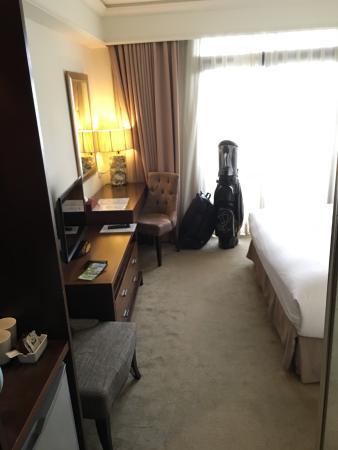 Longbon Resort Beitou : room