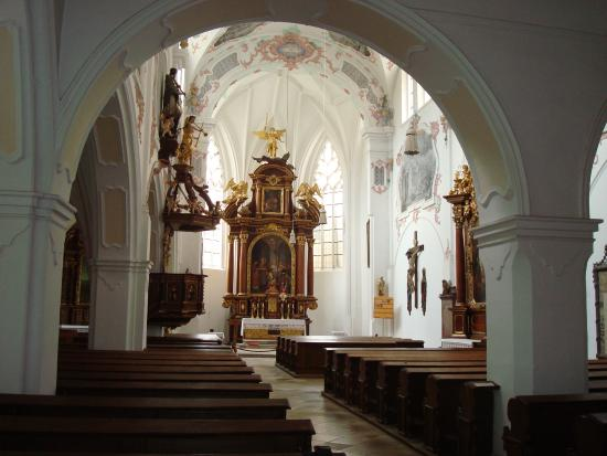 gateway to the church bild von kirche st emmeram regensburg tripadvisor. Black Bedroom Furniture Sets. Home Design Ideas
