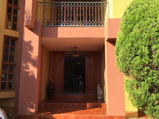 Hotel Los Pinos : photo1.jpg