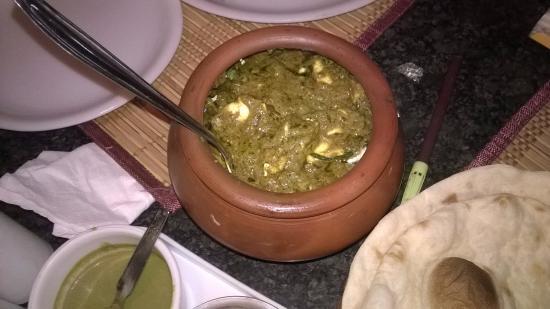 Mejwani Family Garden Restaurant