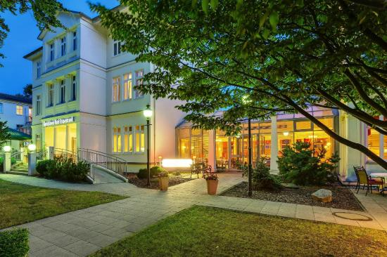 Photo of Upstalsboom Hotel Ostseestrand Seebad Heringsdorf