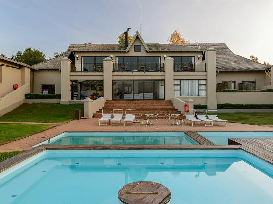 Cayley Lodge Winterton Zuid Afrika Foto S Reviews En