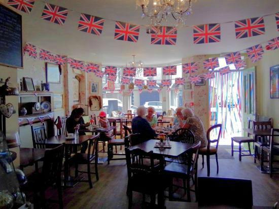 Gladys Vintage Tea Rooms