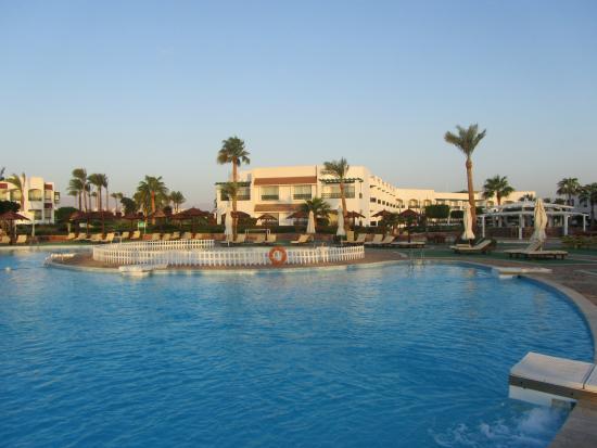 coral beach resort в хургаде отзывы