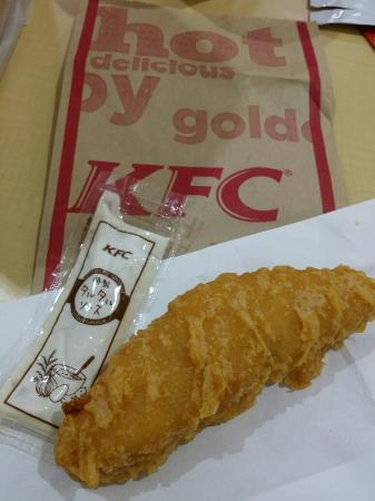 Kentucky Fried Chicken Aeon Sakudaira