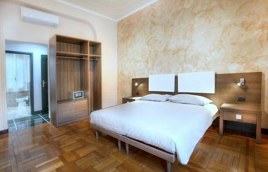 Vittoria Rooms for Rent
