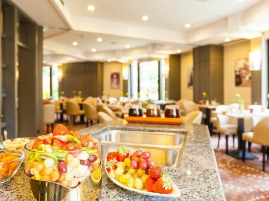 Leonardo Hotel Munich City North: Dining