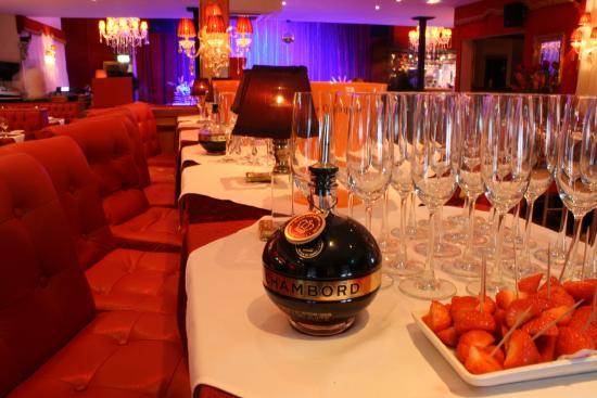 Cabaret Supperclub
