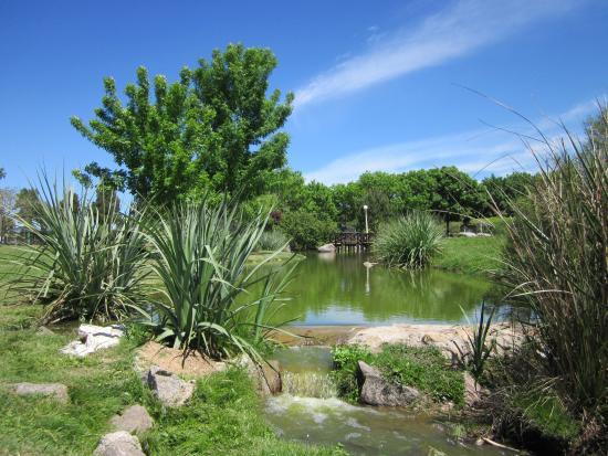 Parque natural de flora y fauna Dr. Talice
