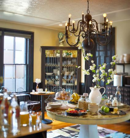 Made Inn Vermont An Urban Chic Boutique Bed And Breakfast Hotel Burlington