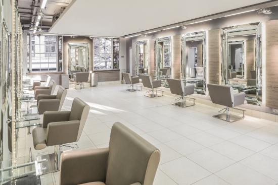 Richard Ward Hair and Metrospa