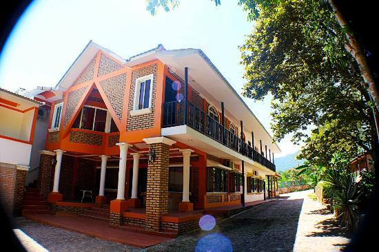 Hotel Club Quinta Pat