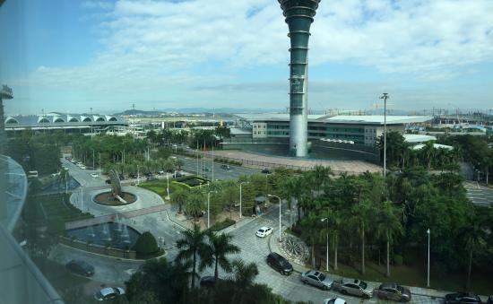 Pullman Guangzhou Baiyun Airport Photo