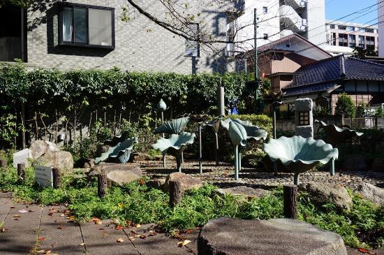 Sakuradori Hiroba Park (Dodo Park)