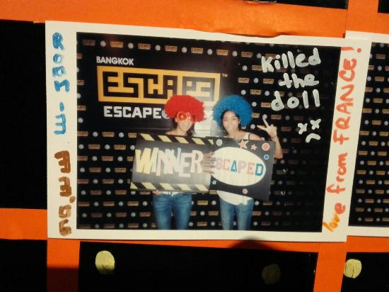 Escape Room For Kids In Sf