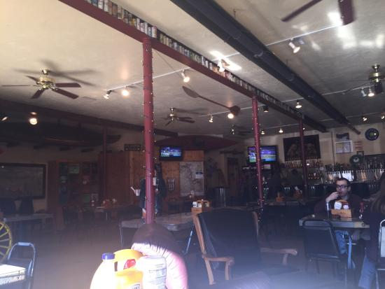 Ohiopyle, PA: I absolutely loved this restaurant. Food was from out of this world and the service was great an