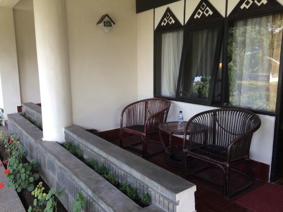 Sibayak Leuser Hotel
