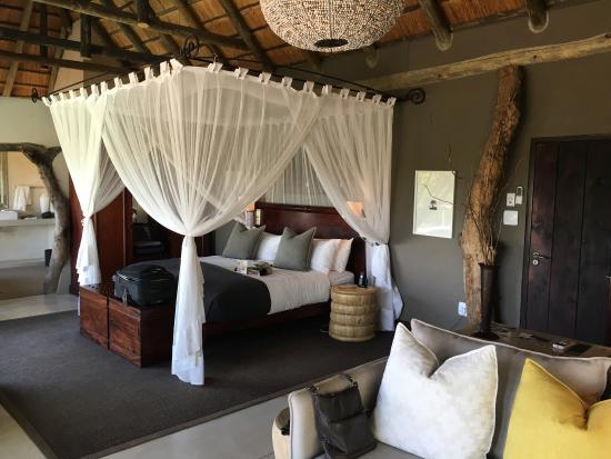 Leopard Hills Private Game Reserve, Sudáfrica: photo1.jpg