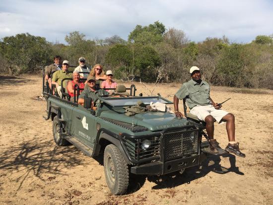 Leopard Hills Private Game Reserve, Sudáfrica: photo2.jpg