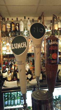 Jamestown, RI: Great Beers