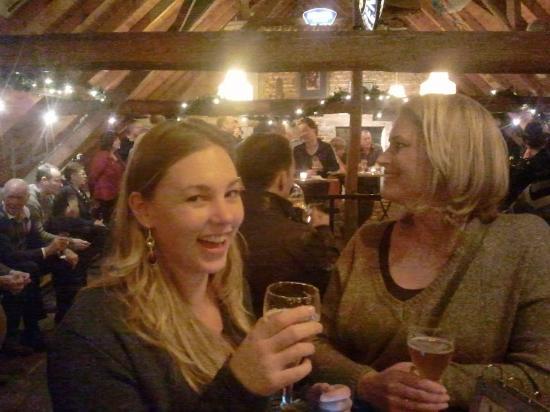 Hilvarenbeek, Nederland: Uitreiking Trendement 2013