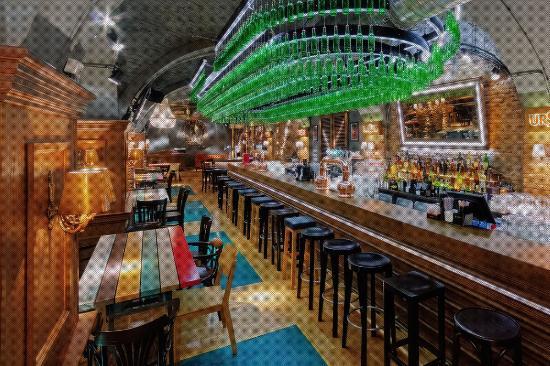 Ursus Cotton Pub