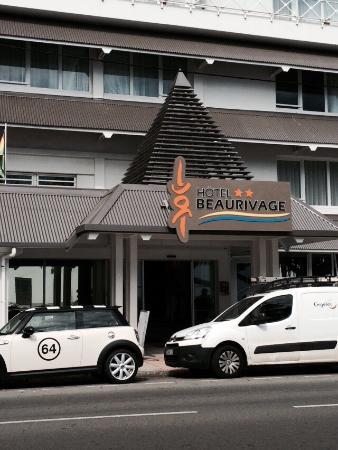 Hotel Beaurivage : photo0.jpg