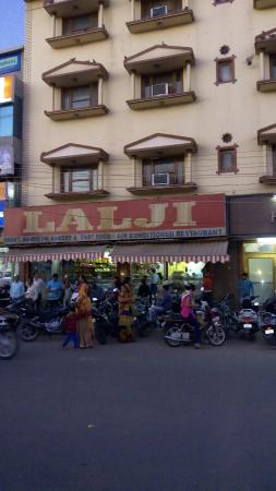 Lalji Restaurant