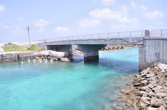 Sonai Port: 祖納港
