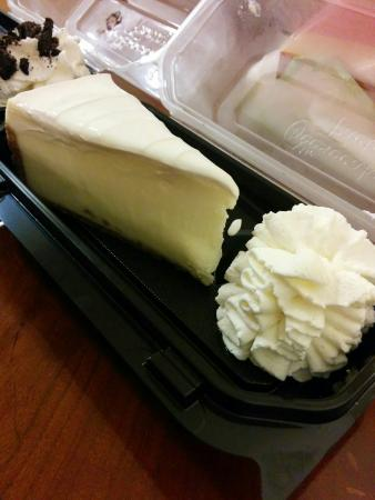 The Cheesecake Factory: IMG_20151031_193649_large.jpg