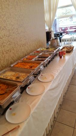LoCanta Restaurant
