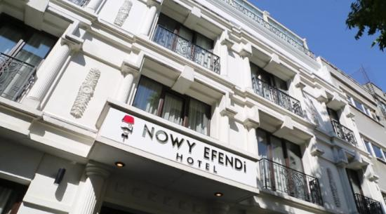 "Nowy Efendi Hotel ""Special Class"" 이미지"