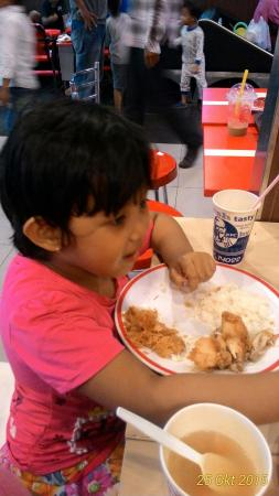 KFC Plaza Rapak