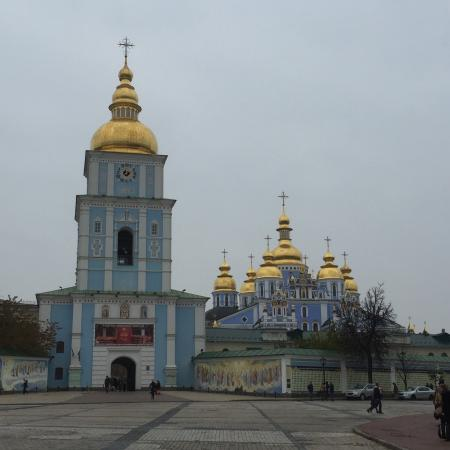 Kiev Guided Tours