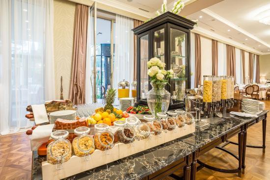 Hotel Park Updated 2018 Prices Reviews Split Croatia Tripadvisor