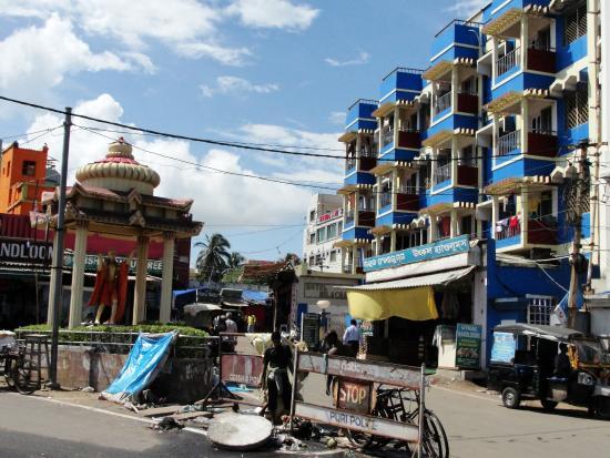 Book Hotel Nilachal Puri