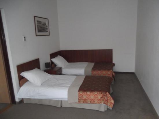 Dom na Podwalu: Bedroom.
