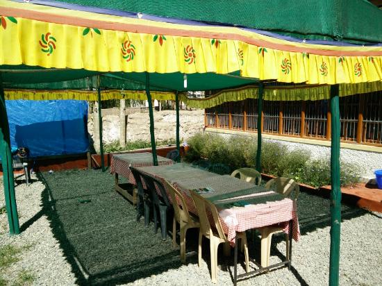 Chubi Sponbo Guest House