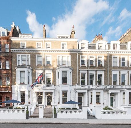 Photo of Cranley Hotel London