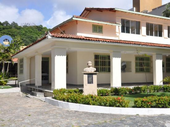 Jose Americo House