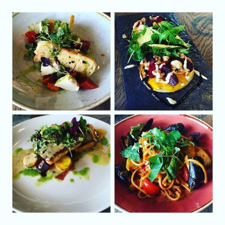 Photo of Italian Restaurant Gemelli at Posthouse Street, Bryanston 2191, South Africa