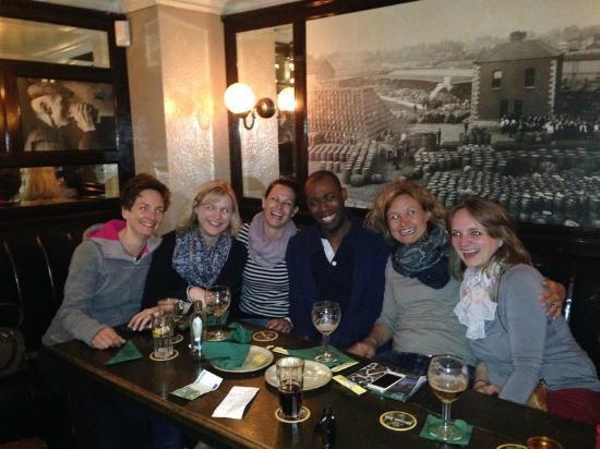 Oranje Umbrella Walking Tours: Amsterdam Group Walking Tour Private Tour Red Light District Tour Coffee Shops and Culture
