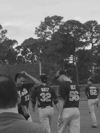 Tradition Field: Spring Training 2015