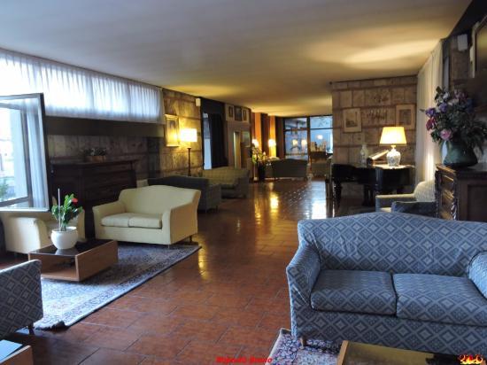 Garden Hotel Congress : Hall