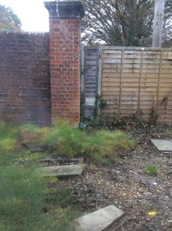 Charlwood, UK: why bother