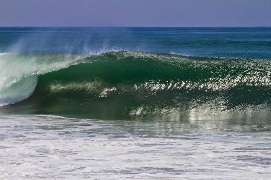 San Clemente, كاليفورنيا: Secret Spot San Clemente