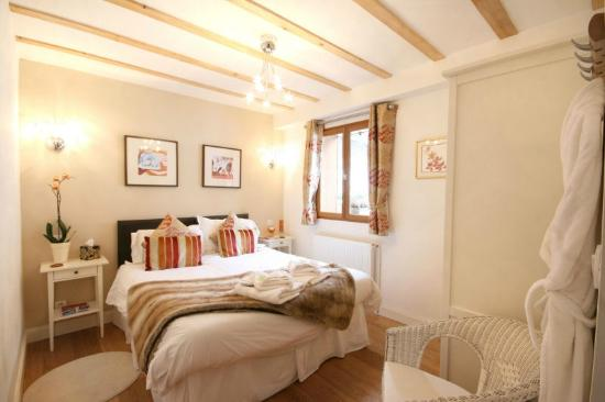 Chalet Annabelle: Ensuite Bedroom all king or twins