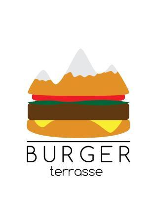 The Burger Terrasse