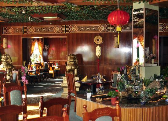 Elsterwerda, Tyskland: Asia Restaurant