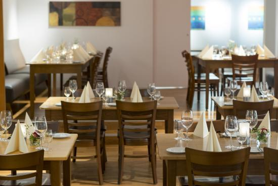Impulsiv Hotel & Sportresort: Restaurant Nebenraum